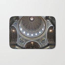 Dome Bath Mat