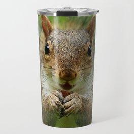 Squirrel Travel Mug