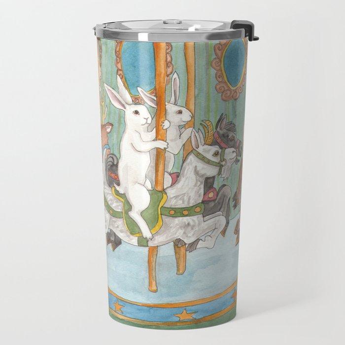 Carosel Travel Mug