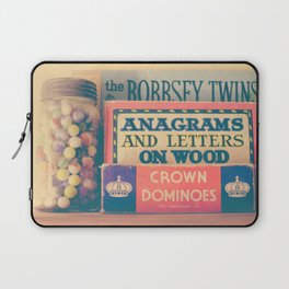Vintage Toys Laptop Sleeve