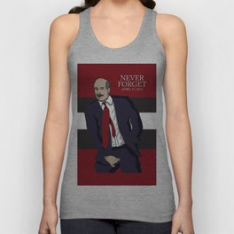 Coach Q Nut Grab Unisex Tank Top