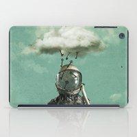 rain iPad Cases featuring Rain by Seamless