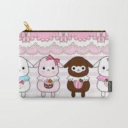 Sugar Wonderland Carry-All Pouch