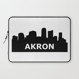 Akron Skyline Laptop Sleeve