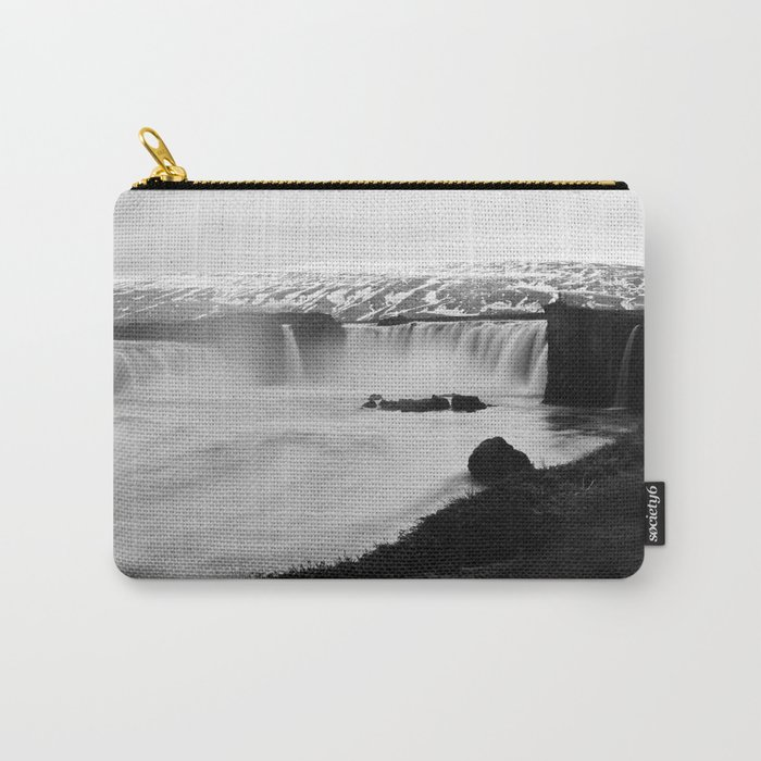 Falling dreams Carry-All Pouch