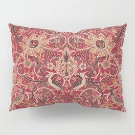 William Morris Bullerswood Pattern Pillow Sham