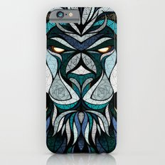 Blue Lion iPhone 6 Slim Case