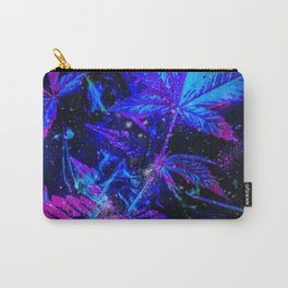 Green Rush - Ultra Leaf Fairytale Carry-All Pouch