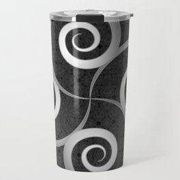 Beautiful Celtic style decoration Travel Mug