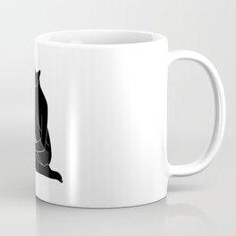 minimal nude 1 Coffee Mug