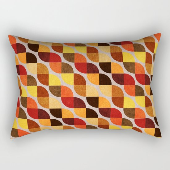Ancestry Rectangular Pillow