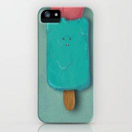 Ice Cream Nightmare iPhone Case