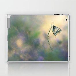 King of butterflies Laptop & iPad Skin