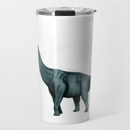 Dinosaur graphic Travel Mug