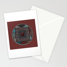 Zen Art  - Artwork 2 Stationery Cards