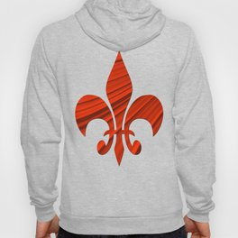Renaissance Red Hoody