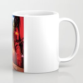 temple bar Coffee Mug