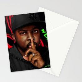 Baby Phife Stationery Cards