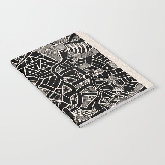 - modern - Notebook