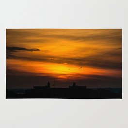 Brooklyn Sunset Rug