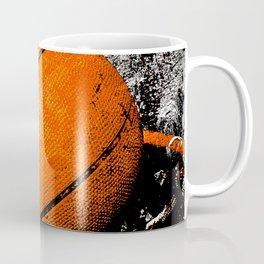 The basketball Coffee Mug