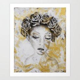 Ital Art Print