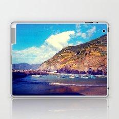 Terre 2  Laptop & iPad Skin