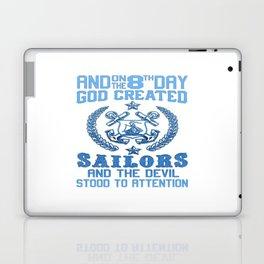 SAILORS Laptop & iPad Skin
