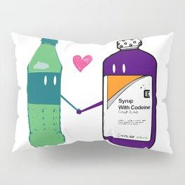 Lean in Love Pillow Sham