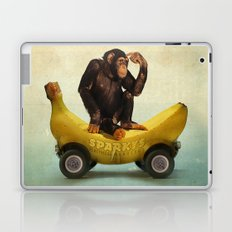 Sparky's Electrical Services Laptop & iPad Skin