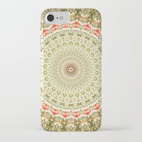 carnival iPhone & iPod Cases featuring Carnival by Jane Lacey Smith