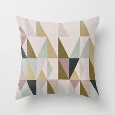 The Nordic Way XXV Throw Pillow