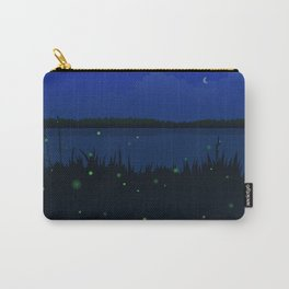 summer night Carry-All Pouch