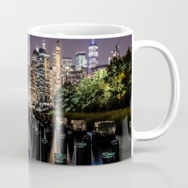 Tribute Lights Coffee Mug