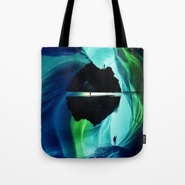 Can`n let you go Tote Bag