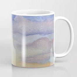 Southern Gulf Islands Coffee Mug