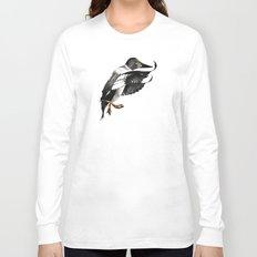 Goldeneye Duck Long Sleeve T-shirt
