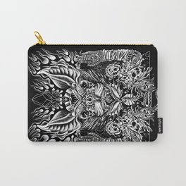 Haunter of the Dark Carry-All Pouch