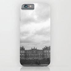 Cloud cover iPhone 6s Slim Case