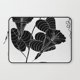 Bone Marrow Tobacco (Also known as Rock Pituri) - Nicotiana gossei Laptop Sleeve