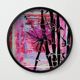 Lunn Series 2 of 4 Wall Clock