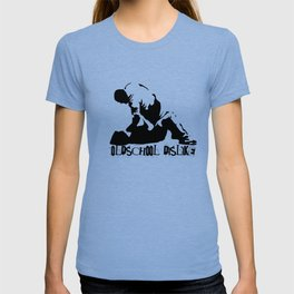Oldschool Dislike T-shirt