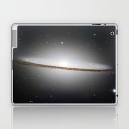 Sombrero Galaxy Laptop & iPad Skin