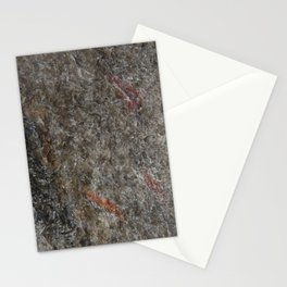 Abstract Serpentine Stationery Cards