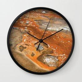 #9  Wall Clock