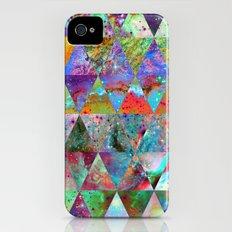 ▲ ☆ ▲ Slim Case iPhone (4, 4s)