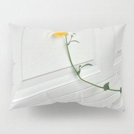 I am a flower, not a weed Pillow Sham