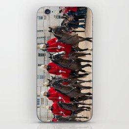 Household Cavalry iPhone Skin