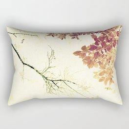 Barren w/Abundance - IA Rectangular Pillow