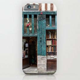 Limoges 2 iPhone Case